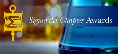 Sigma Xi Awards