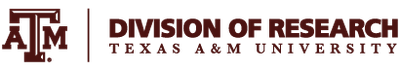 Division of Research - Logo