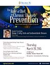 poster for the March 26 Sigma Xi Symposium
