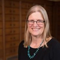 Carol Fierke, Provost and Executive Vice President