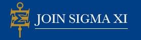 Join Sigma Xi