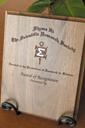 Sigma XI Award